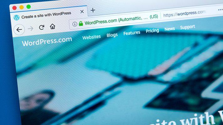 Wordpress網站價格 是否合理