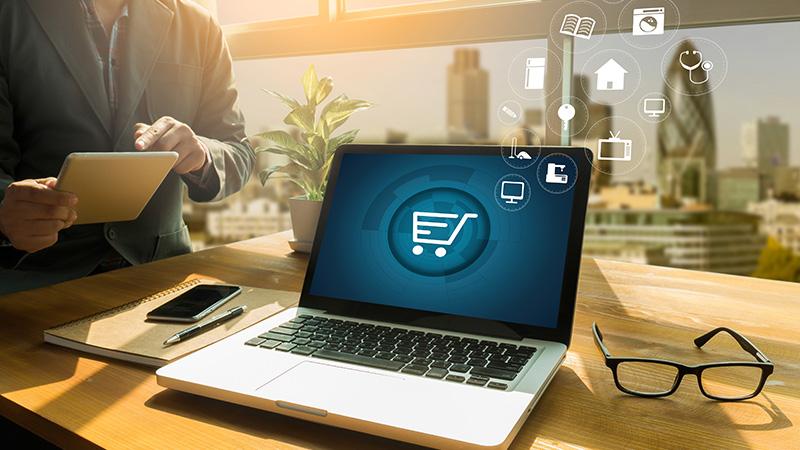 電子商務平台