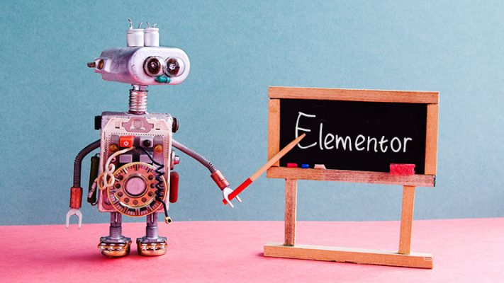 elementor教學