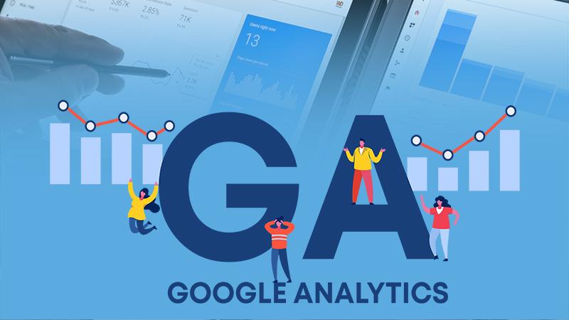 Google Analytics 4介紹與 Google Analytics 4教學文章