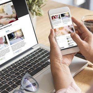 【購物網站架設】一頁式購物還是全站購物?9+購物網站設計注意事項 | WordPress