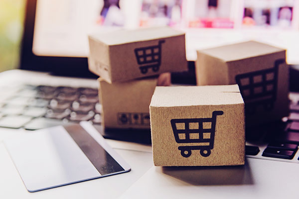 線上購物平台選擇