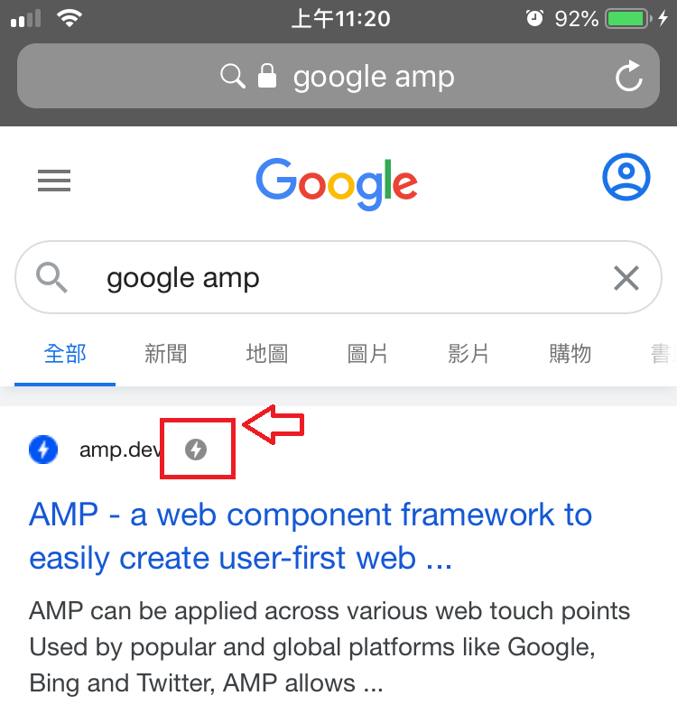 什麼是amp,關於amp介紹